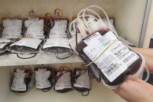 RCKiK w Olsztynie apeluje o oddawanie krwi