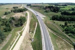 Znamy wykonawcę drogi ekspresowej S5 na odcinku Ornowo-Wirwajdy