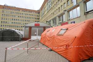 Dodatkowe środki na wsparcie szpitali. 2 mln złotych dla jednostek z regionu