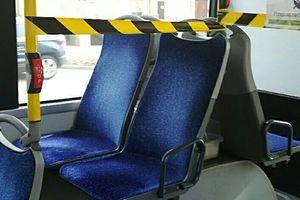Czy chcemy wyciągania konsekwencji za brak maseczki w autobusie lub tramwaju? [SONDA]