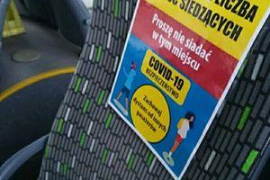 Zmiany w olsztyńskich autobusach i tramwajach
