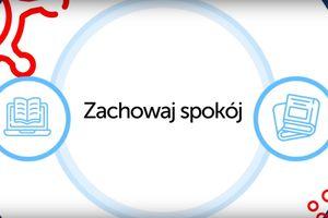Koronawirus:12 porad, jak się przed nim chronić [VIDEO]