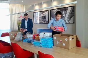 Budlex wspomógł olsztyński szpital dziecięcy