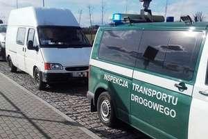 Fatalny stan busa i przyczepy mógł doprowadzić do wypadku [ZDJĘCIA]