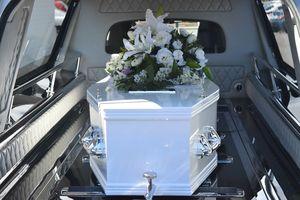 Ograniczenia podczas uroczystości pogrzebowych w związku z epidemią koronawirusa w Polsce