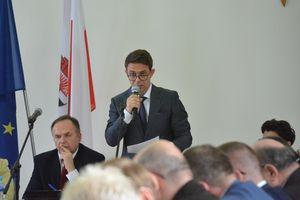 Burmistrz Olecka za zmianą terminu wyborów Prezydenta RP
