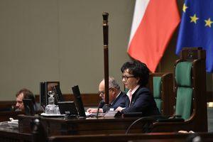 Sejm odrzucił poprawki Senatu w sprawie tarczy antykryzysowej. Kodeks wyborczy na nowych zasadach [VIDEO]