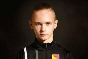 Kolejny wychowanek AP Ostróda wypożyczony do klubu z ekstraklasy