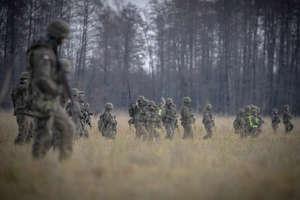 Zbieramy na sztandar dla naszych żołnierzy
