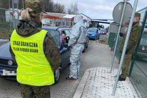 Szef MSWiA: Granice Polski będą zamknięte do 13 kwietnia. Będzie też więcej ograniczeń
