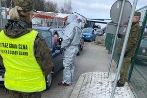 Rosjanie przez koronawirusa stanęli w korkach