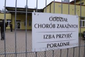 W powiecie iławskim nie ma osób zarażonych koronawirusem