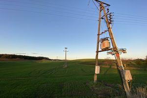 Planowane przerwy w dostawie energii elektrycznej dla powiatu nowomiejskiego