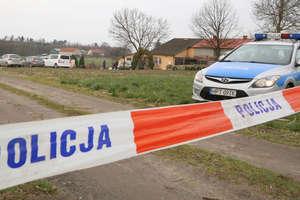Morderstwo w Brzydowie, policja zatrzymała zabójcę 43-letniej kobiety