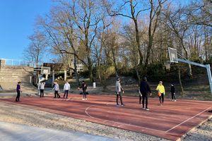 W Olsztynie otwarta zostanie część obiektów sportowych