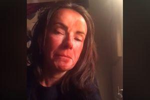 Koronawirus: Dramatyczny apel Kasi Kowalskiej. Jej córka walczy o życie! [VIDEO]