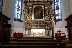 Przypominamy: niedzielną mszę można obejrzeć w telewizji lub internecie