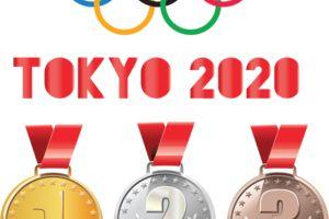 Igrzyska olimpijskie oficjalnie przełożone