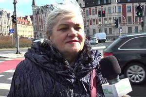 Czy mieszkańcy Olsztyna obawiają się koronawirusa? [VIDEO]