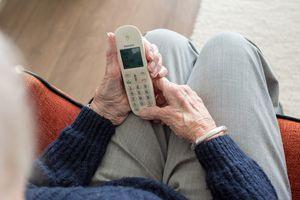 73-letnia mieszkanka Olsztyna straciła oszczędności swojego życia