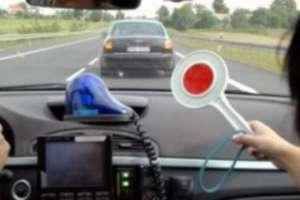 Pijany kierowca zatrzymany. Lista przewinień jest długa