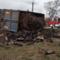 Wypadek w Gąskach koło Olecka.