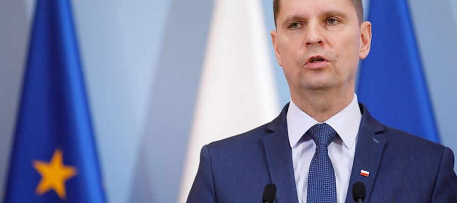 Minister edukacji odpowiada na pytania o zawieszenie zajęć w szkołach [VIDEO]