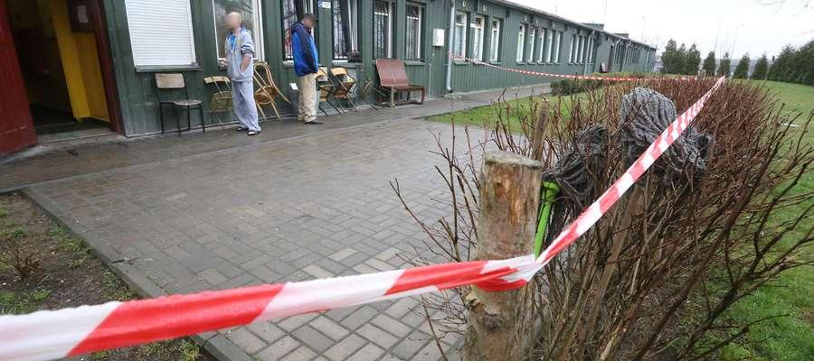 Schronisko dla bezdomnych w Olsztynie