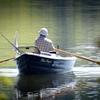 Wędkarzu — na Jezioraku Dużym z łodzi połowisz już od 1 maja