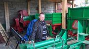 Jak ułatwić sobie prace w gospodarstwie? O swojej pasji inżynier-amator