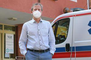 Szpital jest przygotowany i bezpieczny