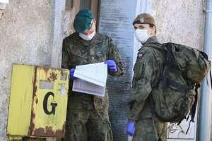 Pandemia to sprawdzian dla solidarności