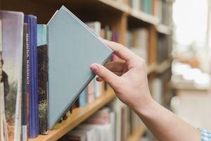 8 maja najlepsze życzenia kierujemy do bibliotekarzy
