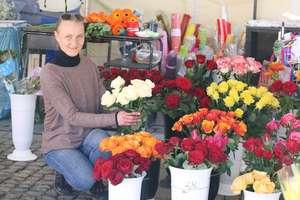 Monika Śmietańska: Nie wyobrażam sobie świąt bez kwiatów
