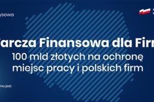 100 mld zł trafi do polskich firm na ochronę miejsc pracy w ramach