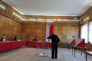 Wybory uzupełniające do Rady Gminy Bartoszyce rozstrzygnięte zaledwie jednym głosem!