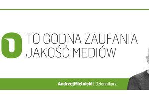 Andrzej Mielnicki: odpowiedzialność za słowo