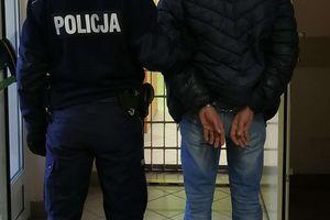 Okradał samochody- trafił na 3 miesiące do aresztu