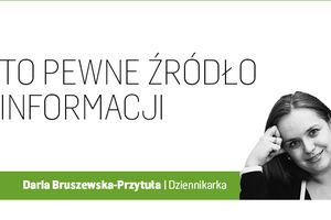 Daria Bruszewska-Przytuła: najważniejszy jest Czytelnik
