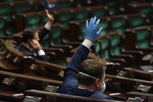 PiS, głosami m.in. posłów z Olsztyna, przegrywa głosowanie. Co dalej z wyborami korespondencyjnymi [AKTUALIZACJA, VIDEO]
