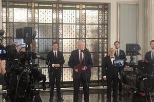 Jarosław Gowin wraca do gry. Znów jest potrzebny i koalicji, i opozycji