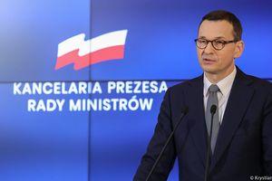 Otwarcie żłobków i przedszkoli, odmrażanie polskiej gospodarki, znoszenie obostrzeń. Premier przedstawia plan [VIDEO]