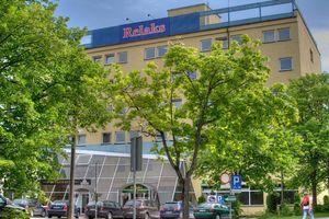Hotel dla pracowników służby zdrowia