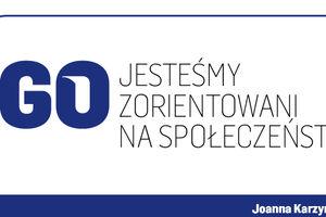 Joanna Karzyńska: uwielbiam poznawać ludzi