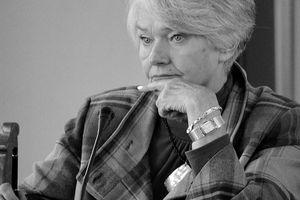 Nie żyje Krystyna Łybacka. Była minister edukacji miała 74 lata