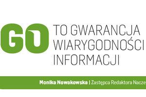 Monika Nowakowska: nie boimy się trudnych tematów