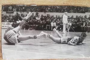 1991/92: podwójna siatkarska korona dla Olsztyna