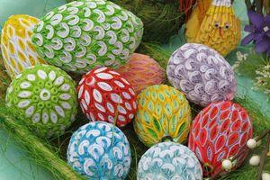 Dziś Wielkanoc w Kościele Wschodnim