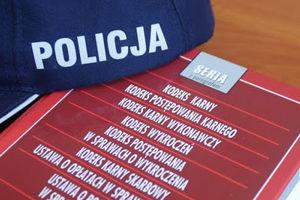 Chcą walczyć z hejtem, który uderza w policjantów