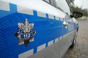 Interwencja wobec 22-latki w Olsztynie. Co się naprawdę wydarzyło? Mamy oświadczenie policji [FILM]